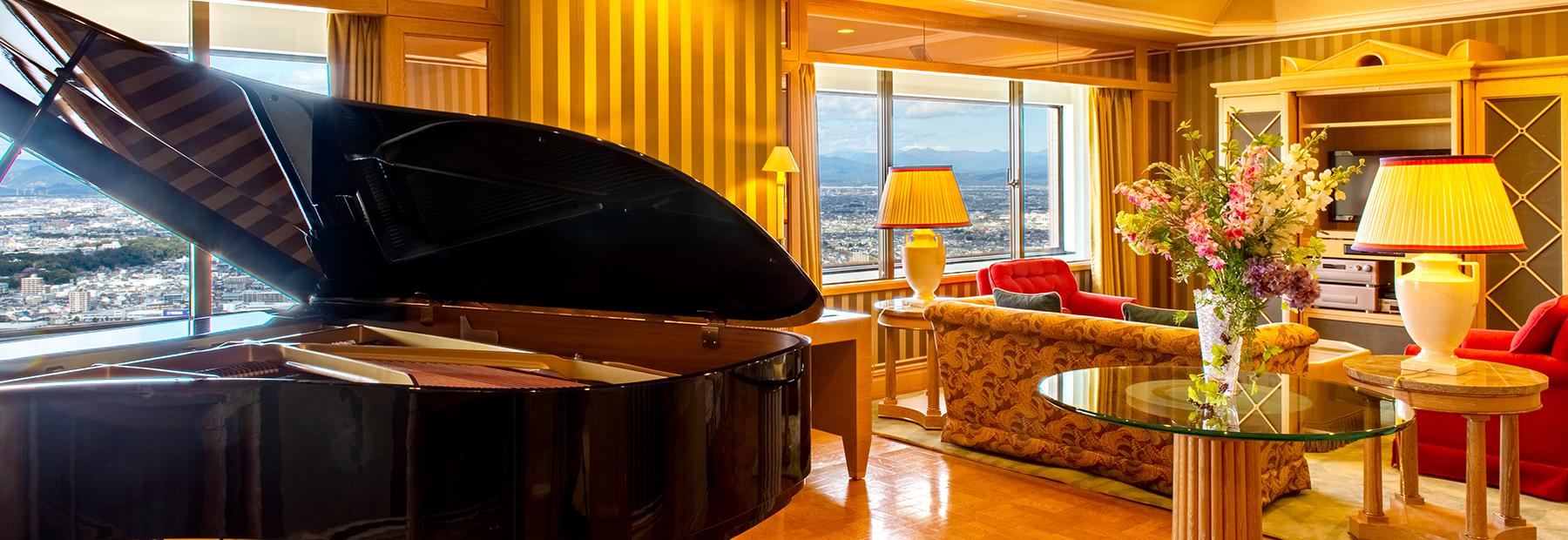 Symphony Suite Room