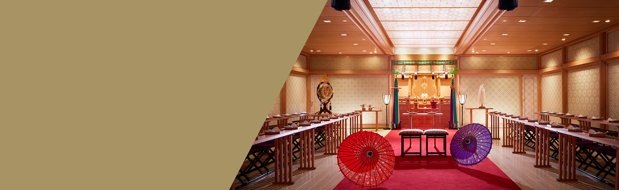 SHINDEN -神殿-